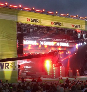 Wolfgang Vogel Konzertagentur SWR4 Schlagernacht